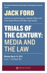 2013 IPLJ Jack Ford poster v2