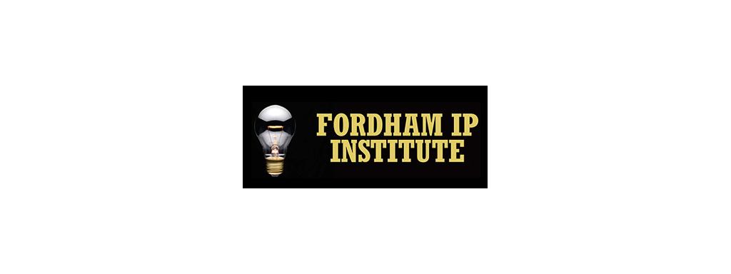 Fordham IP Institute