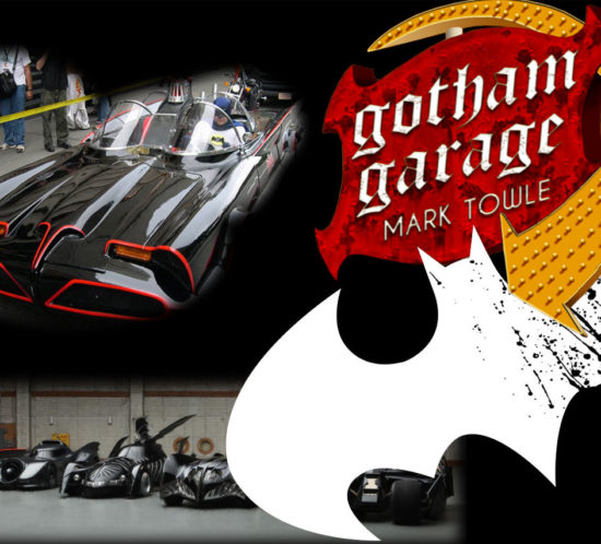 Batmobile-Gotham-Garage-DC-Comics