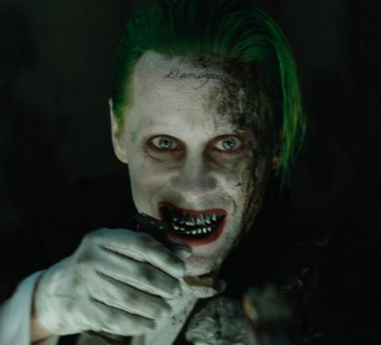 Suicide Squad and Misleading Movie Trailers